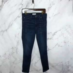 DL1961 Coco Petite Wooster Mid Rise Skinny Jeans